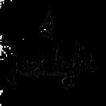 Logo Justlight Kerzen Corina Amend
